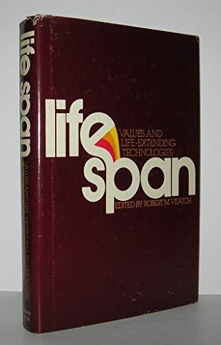 9780062509086: Life Span