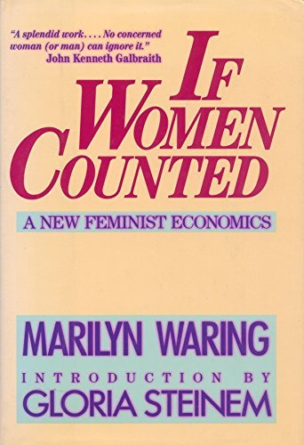 9780062509338: If Women Counted: A New Feminist Economics
