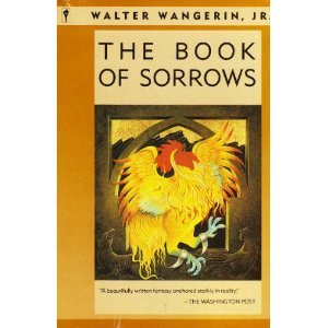 9780062509369: The Book of Sorrows