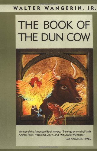 9780062509376: Book of the Dun Cow, The