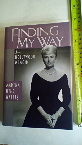 9780062509383: Finding My Way: A Hollywood Memoir