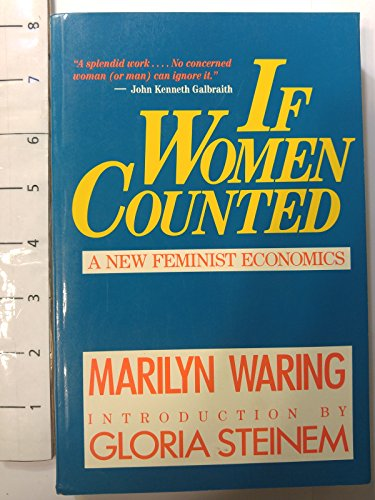 9780062509406: If Women Counted: A New Feminist Economics