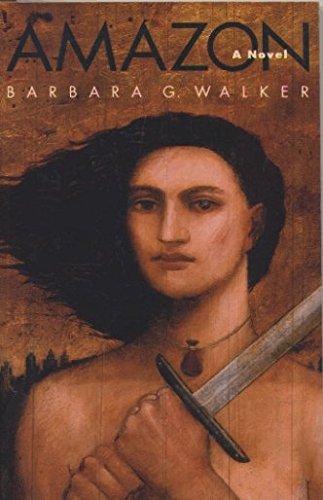 9780062509444: Amazon: A Novel