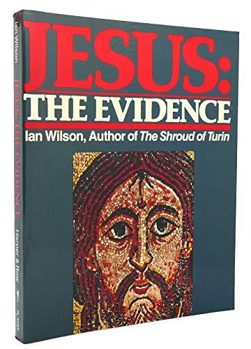 9780062509734: Jesus: The Evidence