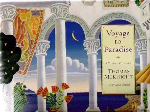 9780062509772: Voyage to Paradise: A Visual Odyssey
