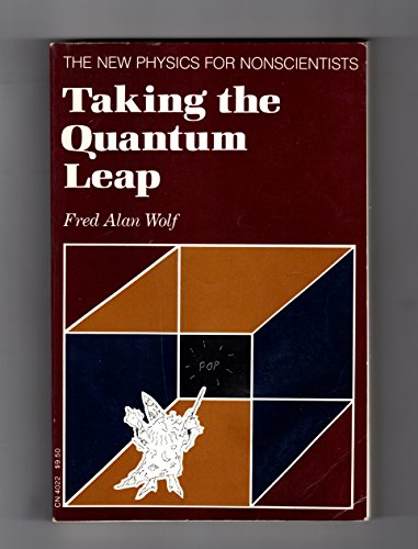 9780062509802: Taking the quantum leap: The new physics for nonscientists