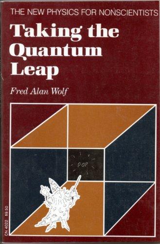 9780062509819: Taking the Quantum Leap