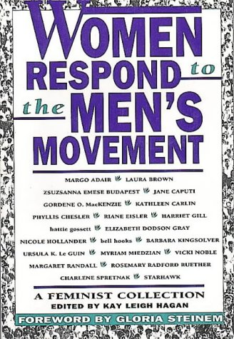 9780062509963: Women Respond to the Men's Movement: A Feminist Collection