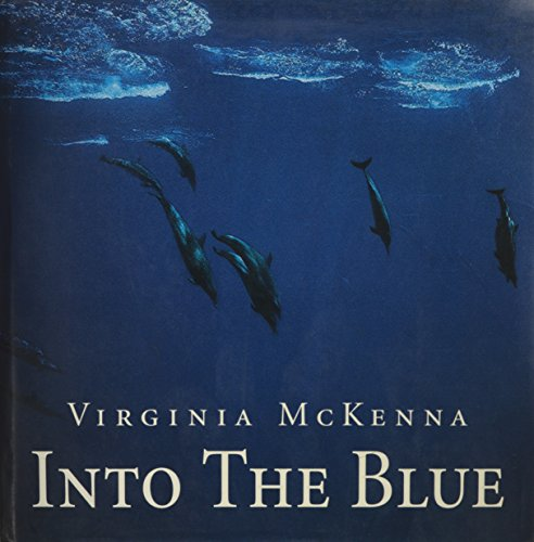 9780062510051: Into the Blue