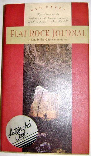 9780062510068: Flat Rock Journal: A Day in the Ozark Mountains