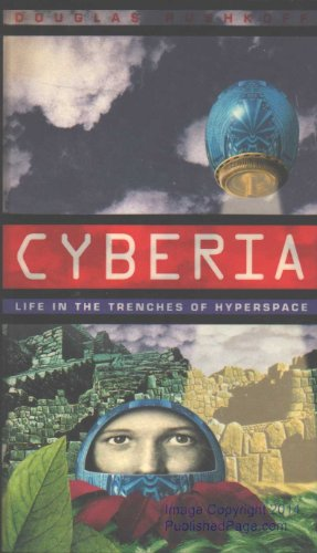 9780062510105: Cyberia : Life in the Trenches of Hyperspace