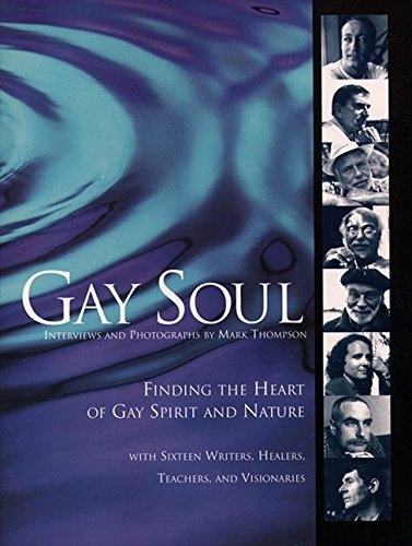 9780062510419: Gay Soul: Finding the heart of gay spirit and nature