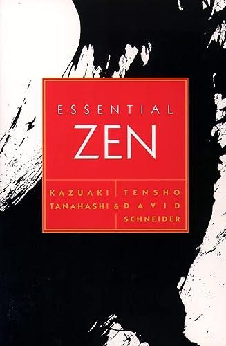 9780062510464: Essential Zen