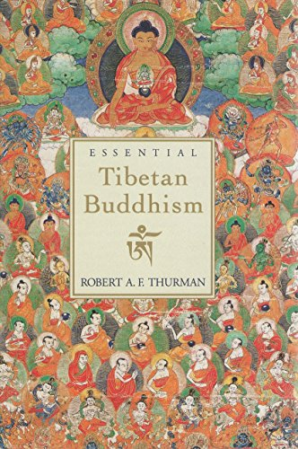 9780062510488: Essential Tibetan Buddhism