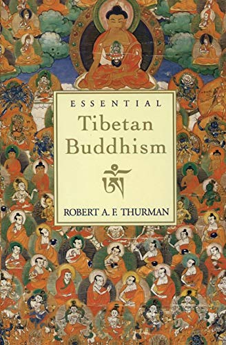 9780062510518: Essential Tibetan Buddhism
