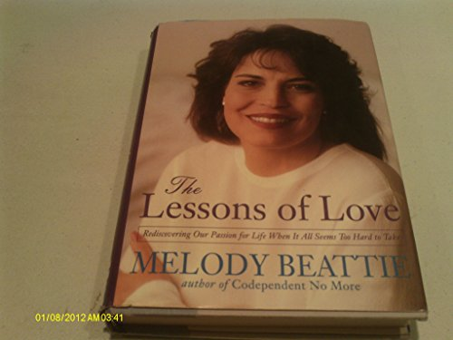 9780062511034: The Lessons of Love