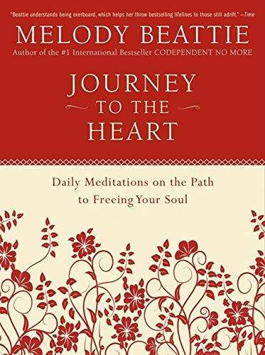 9780062511218: Journey to the Heart: Daily Meditations on the Path to Freeing Your Soul