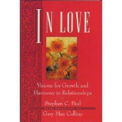 9780062511270: In Love: Visions of Expanding Love