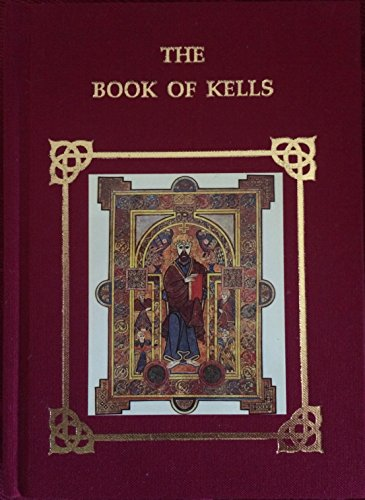 9780062511317: The Book of Kells