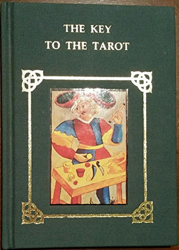 9780062511331: The Key to the Tarot