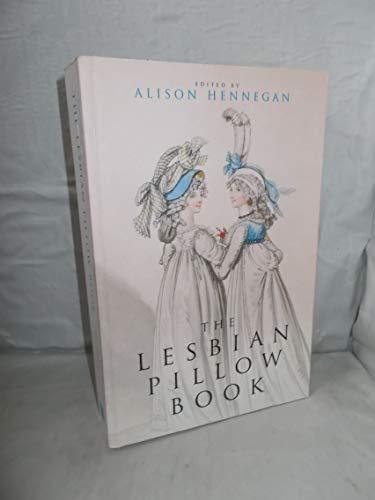 9780062511690: The Lesbian Pillow Book