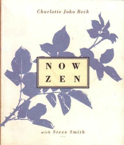9780062511737: Now Zen (Little Books of Wisdom)