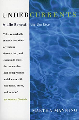 9780062511843: Undercurrents: A Life Beneath the Surface