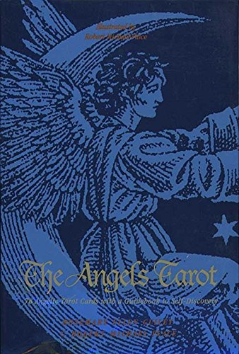 9780062511935: Angel Tarot Pack