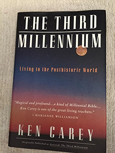 9780062512444: The Third Millennium: Living in the Posthistoric World