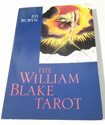 9780062513168: The William Blake Tarot: Of the Creative Imagination