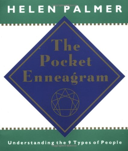 9780062513274: The Pocket Enneagram: Understanding the 9 Types of people