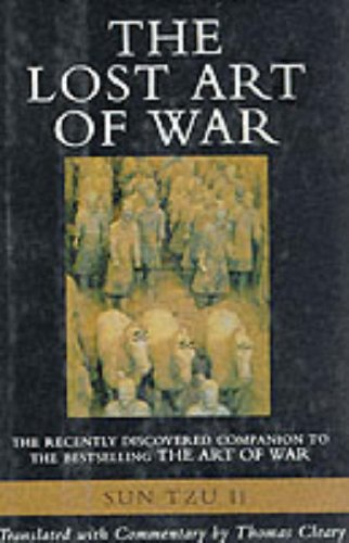 9780062513618: The Lost Art of War