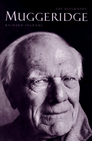 9780062513649: Muggeridge: The Biography