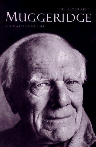9780062513649: Muggeridge: The Biography