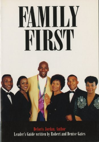 9780062513885: Family First: Winning the Parenting Game