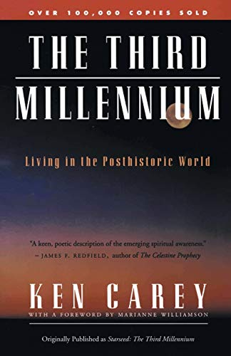 9780062514080: The Third Millennium: Living in the Posthistoric World