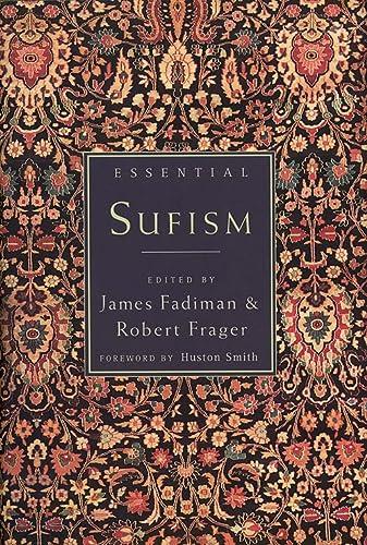9780062514745: Essential Sufism (Essential Series)