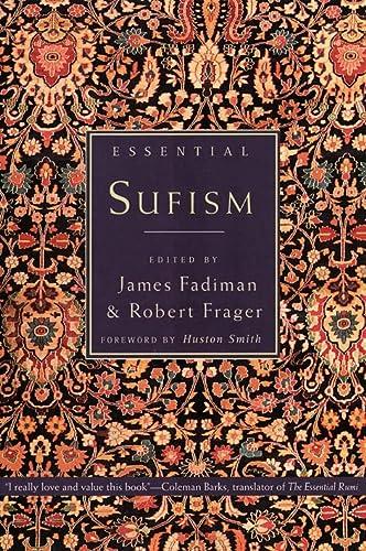9780062514752: Essential Sufism