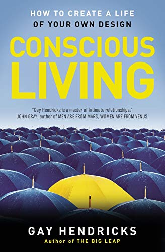 9780062514875: Conscious Living: Finding Joy in the Real World