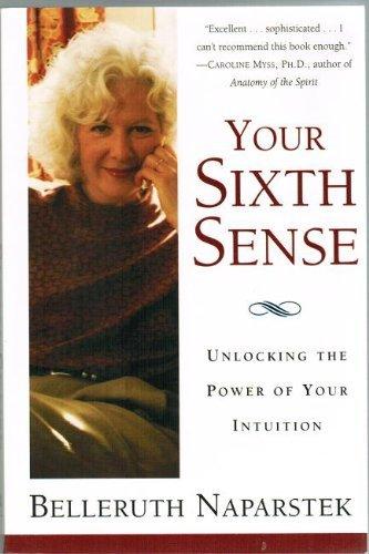 9780062514936: Your Sixth Sense: International Edition