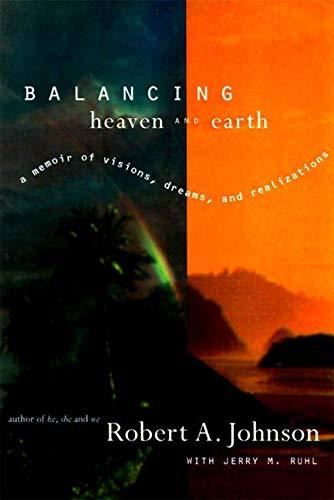 9780062515063: Balancing Heaven and Earth