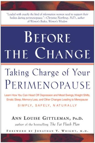 9780062515377: Before the Change: Taking Charge of Your Perimenopause