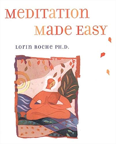 9780062515421: Meditation Made Easy