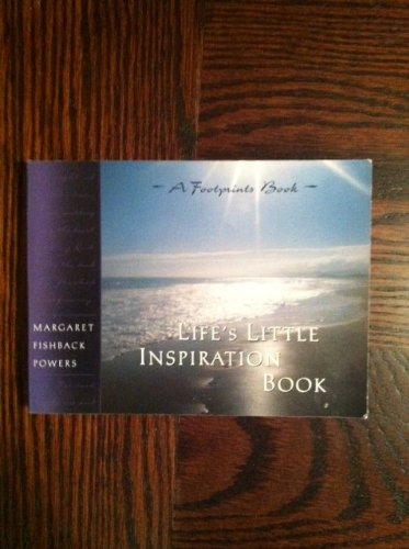 9780062515599: Life's Little Inspiration Book - RI