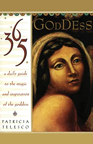 9780062515681: 365 Goddess: A Daily Guide to the Magic and Inspiration of the Goddess