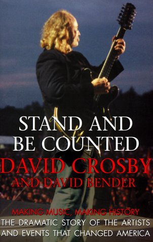 9780062515742: Stand and Be Counted: A Revealing History of Our Times Through the Eyes of the Artists Who Helped Change Our World