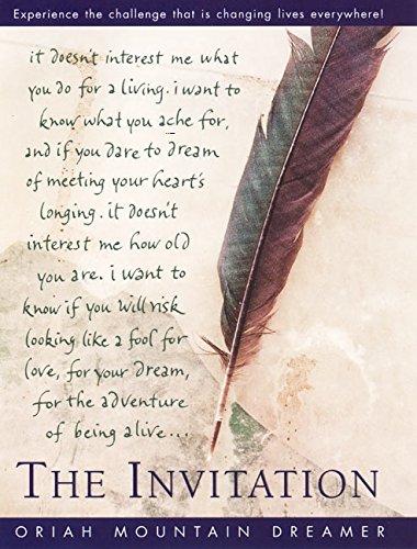 9780062515841: The Invitation