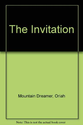 9780062515858: The Invitation
