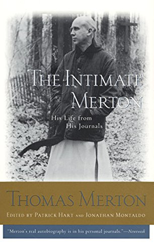 9780062516299: The Intimate Merton: His Life from His Journals
