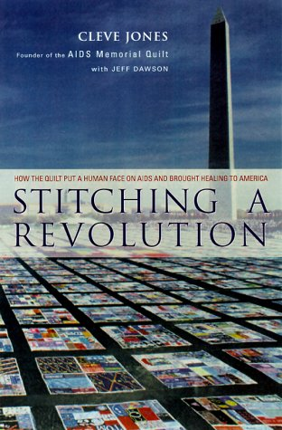 9780062516411: Stitching a Revolution - The Making of an Activist